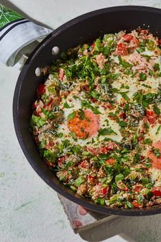Paella, Superfood, Ricotta, Guacamole, Quiche, Curry, Breakfast, Ethnic Recipes, Kitchen