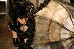 Psycho Gothic Lolita ゴスロリ処刑人, Gosu Rori Shokeinin. (2010) Director: Go Ohara. Featuring: Rina Akiyama