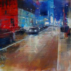 mOil on canvas. Canvas, Painting, Cityscapes, Tela, Painting Art, Canvases, Paintings, Painted Canvas, Drawings