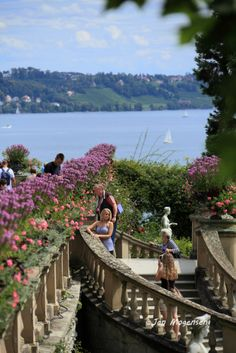 Insel Mainau, Lake Constance, Germany
