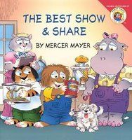 The Best Show & Share  E:  MAY