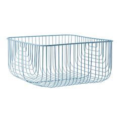 Just Wire basket large