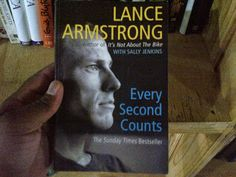 Makhiwethu Clive Ngwenya: Lance Armstrong: why didn't we just look away? Know What You Want, Just Be You, Know Who You Are, Brand Power, Top Reads, Billboard Signs, Peer Pressure, The 5th Of November, Emotional Intelligence