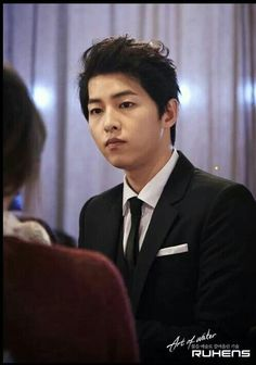 Oh my Song Joong Ki