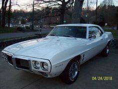 1969+Pontiac+Firebird+for+Sale