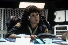 Gavin Rothery - Directing - Concept - VFX - Gavin Rothery Blog - Nostromo Crew Portraits