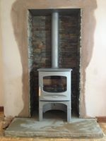 c5 charnwood - Google Search - Pewter Stoves, Pewter, Snug, Lounge, Google Search, Ideas, Home Decor, Tin, Airport Lounge