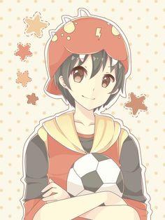 Boboiboy , Boboiboy ( Character ) , Anime