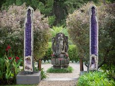 Gallery - Crystal Castle | Tourist Attraction Byron Bay