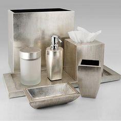 58 best bath accessories images on pinterest bathroom fixtures bath accessories and bathroom. Black Bedroom Furniture Sets. Home Design Ideas