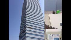ETS Kompozit Panel Temizlik Maddesi Panel, Skyscraper, Multi Story Building, Surface, Skyscrapers