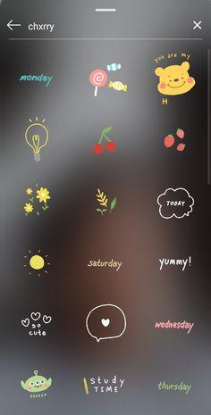 Instagram Emoji, Instagram Frame, Creative Instagram Stories, Instagram And Snapchat, Instagram Blog, Instagram Story Template, Instagram Story Ideas, Instagram Quotes, Instagram Posts