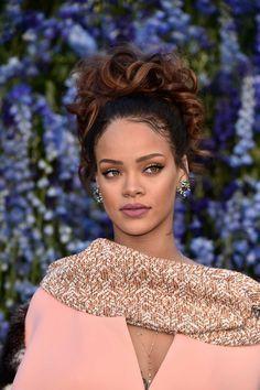 We love Rihanna like