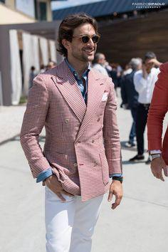MenStyle1- Men's Style Blog - Pitti Uomo 88 part 1 (by: Fabrizio Di Paolo) ...