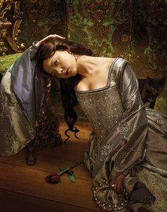 Anne - The Tudors