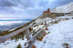 Skalnate Pleso High Tatras