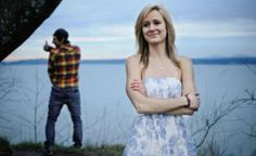 Awkward Engagement Photos -- What NOT to do