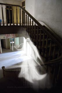 Haunted happenings are an everyday occurrence at the Josephine Hotel located in Union Springs, Alabama. It's ok if you don't believe in ghosts; they believe in you!