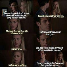 Season 2 Episode 1: Cam and Kirsten