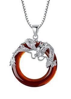 Arco Iris Schmuck Sterling Silber Drachen W. Rot Onyx Anhänger Halskette für Damen mit Italienisch Kette Box 45cm - Sy014n5 Arco Iris Schmuck http://www.amazon.de/dp/B00FXY4DVA/ref=cm_sw_r_pi_dp_I.tIvb0FZVHT2
