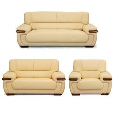 Fab Home Peony Sofa Set (Three Seater, Double Seater, And Single Seater),Sofa Sets  #DiwaliDecor and #FabFurnish