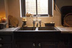 Keuken hamsmade