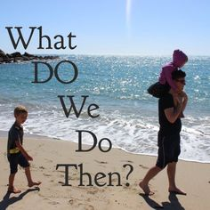 What DO We Do Then? - Racheous - Lovable Learning