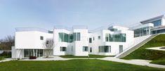 Dosis Arquitectos - Casa V (Oleiros)