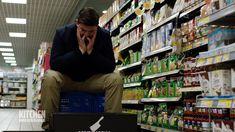 Schock für Mälzer mitten im Supermarkt in Mailand Kitchen Impossible, Videos, Fictional Characters, Fantasy Characters