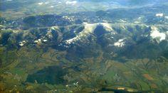Prechod hlavného hrebeňa Nízkych Tatier