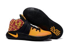 separation shoes b0180 d605e NIKE Kyrie Irving 2 Effect Tie Dye Basketball Shoes AAAA-051 Nike Shox Shoes ,