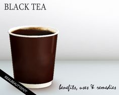 Black tea is not only a delight to the taste buds but it's full of health benefits. Not just health black tea has many beauty [...]
