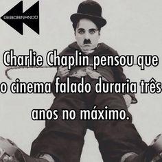 Pelas minhas contas eu acho que ele errou #charliechaplin #filme #curiosidades #cinefilos #cinema