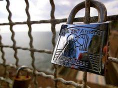 Via del'Amore, Cinque Terre