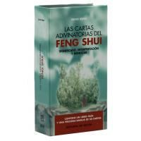 TAROT Feng Shui (Adivinatorias) (Set - Libro + 50 Cartas) (DVE) #tarot #love #money #moonchild #ohm #tarotreading #tarotreader #crystals #فال_قهوه #crystaladdiction #wicca #lotus #higherconcious #crystaljewelry #سردی #crystaltherapy #whitewitch #higherconciousness #chakra #ramal #vibratehigher #crystalhealing #فال #reiki #lightworker #help #tarotcards #spiritual #murah #fale_ghahve