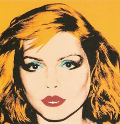 Andy Warhol Most Famous Paintings | Recent Photos The Commons Getty Collection Galleries World Map App ...