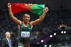 medalhas portuguesas atletismo 2016 - Pesquisa Google