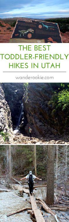 the-best-stoddler-friendly-hikes-in-utah