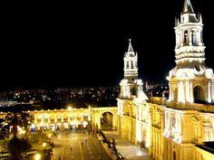 Check In S03E06: un recorrido por Arequipa (podcast) | Blog de Viajes | Bloglovin'