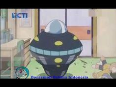 Doraemon Bahasa Indonesia - Ayo Kita Pulangkan Makhluk Luar Angkasa