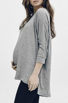 BAE The Label--cute (***also expensive) maternity clothes