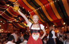 Fruhlingsfest 2012 – Пролетен фестивал во Минхен