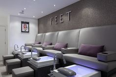 The Hand & Foot Spa, Chelsea | Treatment Review | Beauty | The Style Lane