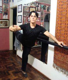 EDUARDO SALAVAIS BALLET