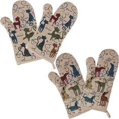 Festival Cats & Dogs Oven Mitts - Set of 2 https://theanimalrescuesite.greatergood.com/store/ars/item/63044/?origin=ERA_100214_P_63044_1   on sale today (10-02-14) for $10.00 and will fund 14 bowls of food for shelter animals!
