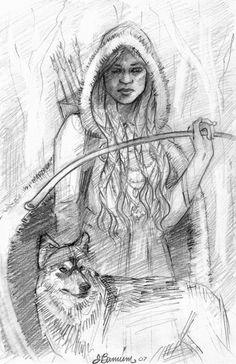 Mythology | ... in norse mythology skadi the giantess is a goddess of