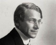 Egon Wellesz (21/10/1885 - 09/11/1974)