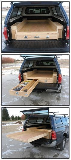 For your mobile workshop needs