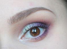 Les fards Foiled de Makeup Geek: incroyable!