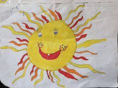 Oggi splende il sole..da Irene per il suo papà! #hitahat #ioeilmiopapà #festadelpapà  http://www.hitahat.com/contest